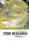 The Handbook of Food Research - Warren Belasco, Anne Murcott, Peter Jackson