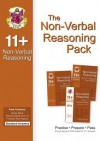 The Non-Verbal Reasoning Pack: 11+: Standard Answers - Richard Parsons