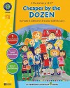 Cheaper by the Dozen: Grades 7-8 [With Transparencies] - Nat Reed