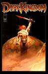Frank Frazetta's Dark Kingdom Issue 3 Cover A [Comic] - Mark Kidwell