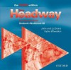 New Headway: Student's Workbook Audio Cd Pre Intermediate Level - John Soars, Liz Soars, Sylvia Wheeldon