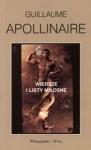 Wiersze i listy miłosne - Guillaume Apollinaire