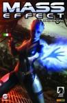 Mass Effect: Redemption 1 (Italian Edition) - John Jackson Miller, Mac Walters, Omar Francia
