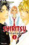 Shiritsu - Girls girls girls, Vol.2 - Mayumi Yokoyama