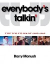 Everybody's Talkin': The Top Films of 1965-1969 - Barry Monush