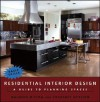 Residential Interior Design: A Guide to Planning Spaces - Maureen Mitton
