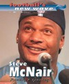 Steve McNair: Running & Gunning - Mark Stewart
