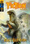 Weird Fiction Review #4 - S.T. Joshi, Bob Eggleton, Jason V. Brock, Clint Smith