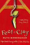 Feet of Clay - Ruth Birmingham