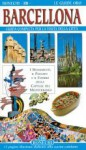 Barcelona: Complete Guide to the City (Gold Guides) - Giovanna Magi
