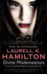 Divine Misdemeanours (Meredith Gentry, #8) - Laurell K. Hamilton