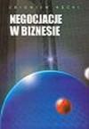 Negocjacje w biznesie - Zbigniew Nęcki