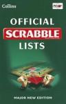 Official Scrabble Lists - Collins