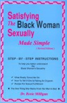 Satisfying the Black Woman Sexually - Rosie Milligan