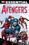 Essential Avengers, Vol. 1 (Marvel Essentials) - Stan Lee, Jack Kirby, Don Heck