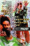 The Coyote Kings of the Space-Age Bachelor Pad - Minister Faust