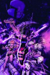 The New Age: First Foursaken (Uncanny X-Men, Vol. 5) (v. 4) - Chris Claremont, Tony Bedard, Chris Bachalo, Clayton Henry, Roger Cruz