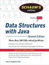 Schaum's Outline of Data Structures with Java, 2ed (Schaum's Outline Series) - John Hubbard