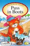 Puss In Boots (Favourite Tales) - Nicola Baxter, Ladybird Publishing