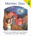 Martian goo - Lynn Salem