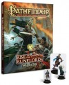 Pathfinder Roleplaying Game: Rise of the Runelords Adventure Path Pawn Collection - James Jacobs