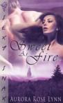 Sweet as Fire - Aurora Rose Lynn