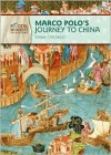 Marco Polo's Journey to China - Diana Childress