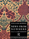 News from Nowhere - William Morris, James Redmond