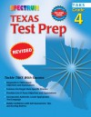 Spectrum State Specific: Texas Test Prep, Grade 4 - Carson-Dellosa Publishing, Vincent Douglas, Spectrum