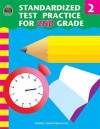 Standardized Test Practice for 2nd Grade (TCM #2677) - Charles J. Shields