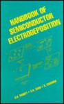 Handbook of Semiconductor Electrodeposition - R.K. Pandey, S. Chandra