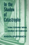 In the Shadow of Catastrophe: German Intellectuals Between Apocalypse and Enlightenment - Anson Rabinbach