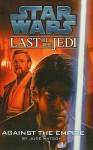 Against the Empire - Jude Watson