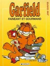 Garfield fainéant et gourmand (Garfield, #12) - Jim Davis, Anthea Shackleton
