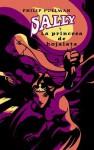 Sally y la princesa de hojalata - Philip Pullman, Isabel De Miquel