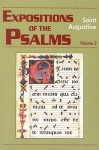 Expositions of the Psalms 2, 33-50 (Works of Saint Augustine) - Augustine of Hippo, Maria Boulding