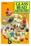 Glass Bead Artistry: Over 200 Playful Designs - Ondori