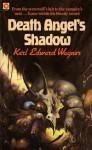 Death Angel's Shadow - Karl Edward Wagner