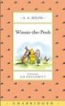 Winnie-the-Pooh (Audio) - Jim Broadbent, A.A. Milne