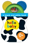 Hello Baby: Shaker Teether - Roger Priddy