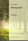 Persuasión - Jane Austen