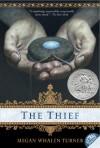 The Thief (The Queen's Thief, #1) - Megan Whalen Turner