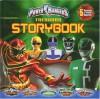 Power Rangers Treasury Storybook - Kathryn Knight