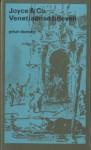 Venetiaanse brieven en Calabrese dagboeken - Joyce & Co, Geerten Meijsing