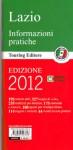 Lazio: Informazioni pratiche - Touring Club Italiano