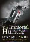 The Immortal Hunter - Lynsay Sands