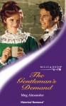 The Gentlemans Demand - Meg Alexander