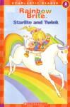 Rainbow Brite: Starlite And Twink - Ellie O'Ryan