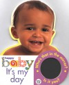 Happy Baby: It's My Day - Roger Priddy