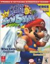 Super Mario Sunshine: Prima's Official Strategy Guide - Bryan Stratton
